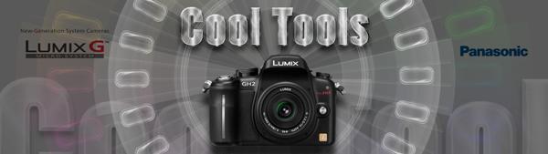 Lumix GH Camera